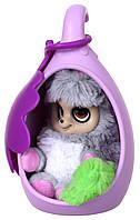Плюшевая игрушка Пушастик Нениа с коконом, Bush Baby World, фото 1