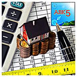 Курсы сметного дела с применением АВК-5, калькуляции строительных затрат (профессиональное обучение сметчиков)