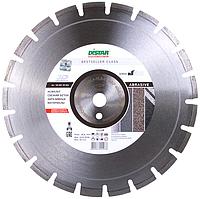 Круг алмазный Distar Bestseller Abrasive 300 мм отрезной сегментный диск по асфальту и бетону