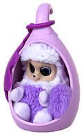 Плюшевая игрушка Пушастик Аби с коконом, Bush Baby World, фото 1