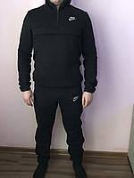 Спортивный байковый костюм NIKE