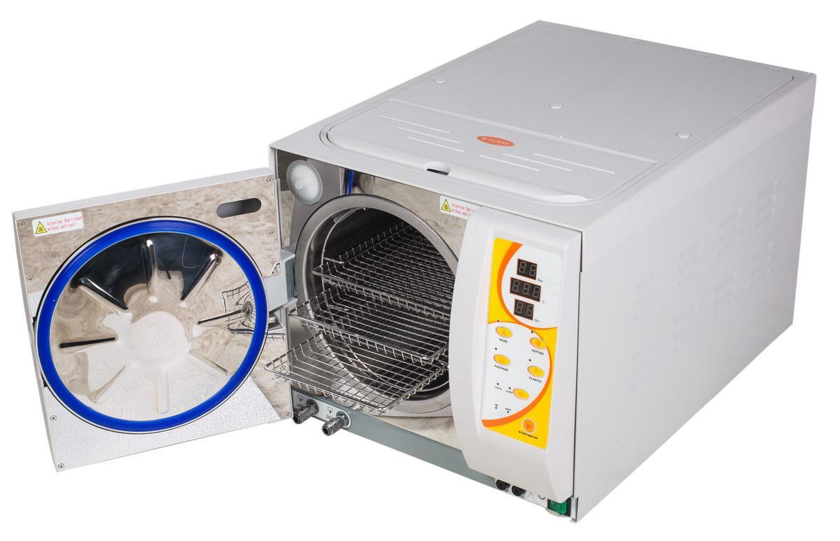 Стерилизатор паровой TANDA R23L