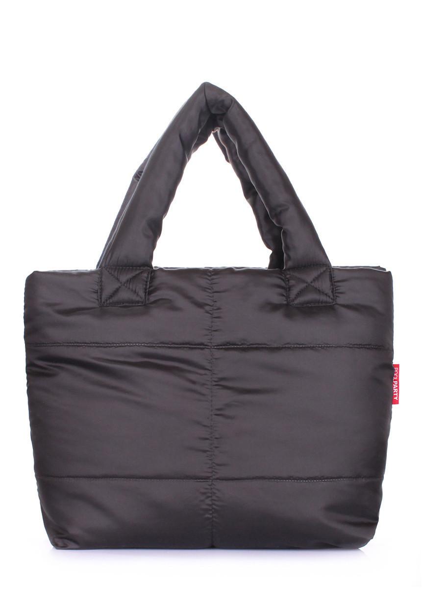 Дутая сумка POOLPARTY Fluffy