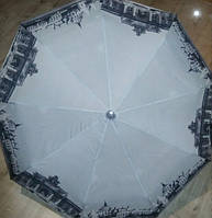 Зонт полуавтомат Fontana di Trevi, фото 1