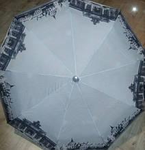 Зонт полуавтомат Fontana di Trevi