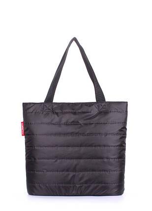 Стеганая сумка POOLPARTY Select, фото 2