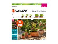 Набор M для горшечных растений GARDENA 13001-20, фото 1