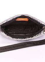 Стеганая сумка POOLPARTY Puffer на пояс/на плечо, фото 3