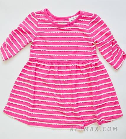 Платье The Children's Place для девочки, фото 2