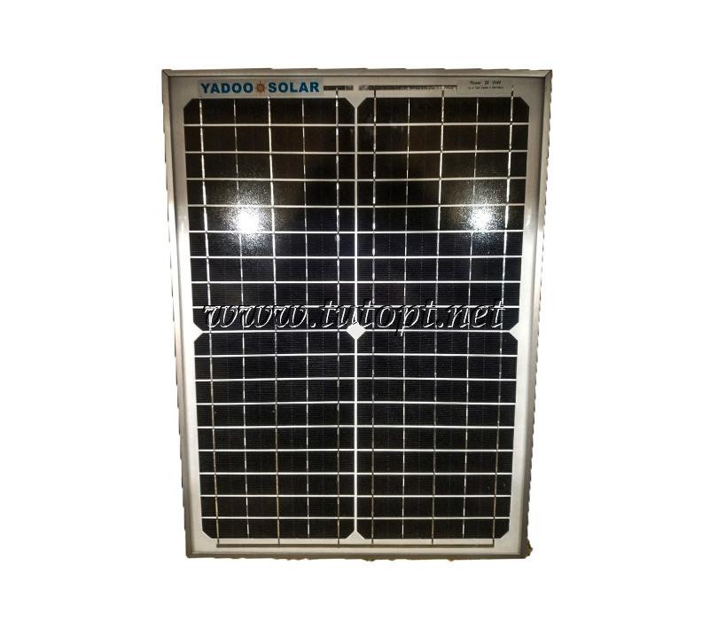 Солнечная панель Yadoo 20 W  TD20-18P