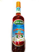 Вьетнамский Рыбный соус Premium TAM DUC Ca Com Dac Biet 28°, стекло 750 ML. (Вьетнам)