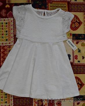 Платье Old Navy для девочки, фото 2