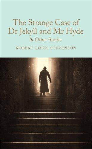 Книга The Strange Case of Dr Jekyll and Mr Hyde