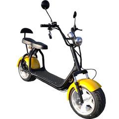Электроскутер CityCoco Ride Pro