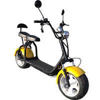 Электроскутер CityCoco Ride Pro (цена от комплектации)