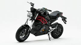 Электромотоцикл MYBRO MONK