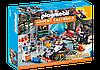Конструктор Playmobil 9263 Адвент календарь База шпионов