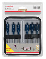 Набор перьевых сверл Bosch Self Cut Speed 6 шт