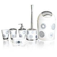 Набор аксессуаров для ванной комнаты Bathlux Fuegos artificiales 71092