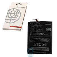 Аккумулятор Lenovo BL195 3550 mAh A859 ААА класс коробка