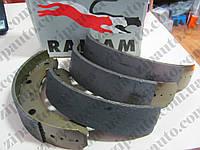Тормозные колодки задние LDV Convoy / DAF 400 RAICAM