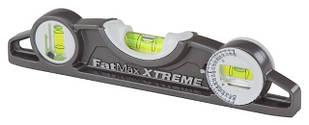 STANLEY 0-43-609 Уровень STANLEY FatMax XL 250 мм