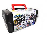 Бейблейд Бокс Beyblade Burst Бейблейд коробка smart box
