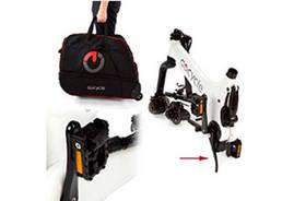 Комплект сумка и дополнительных педалей G3 with Base Pack and Portable Pack