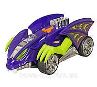 Машинка Вампир Hot Wheels Extreme Action Vampira. Свет, звук. Оригинал