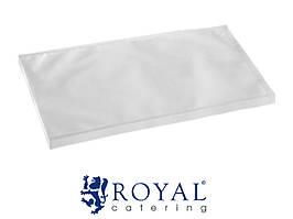 Мешки для вакуумной упаковки 20х30 см ROYAL