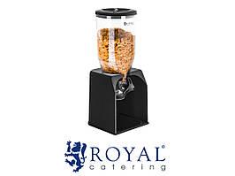 Диспенсер для лепестков 3 литра ROYAL