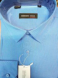 Рубашка мужская  Ferrero Gizzi  модель SKY 2474