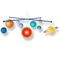 4M 3D-макет сонячної системи, конструктор для розвитку дітей