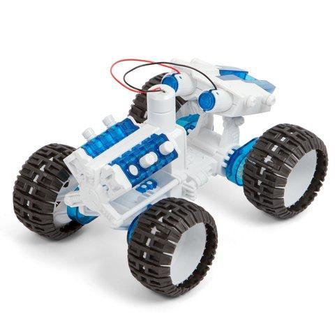 DIY CIC 21-752 монстр-трак на енергії солоної води, конструктор для розвитку дітей