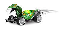 Машинка Кобра Hot Wheels Extreme Acton Lights and Sounds Turboa. Свет, звук