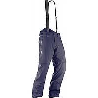 Мужские горнолыжные штаны Salomon M WHITEFROST FLOWTEC PANT