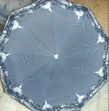 Зонт полуавтомат City