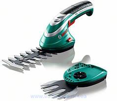 Ножницы кусторез Bosch Isio 3