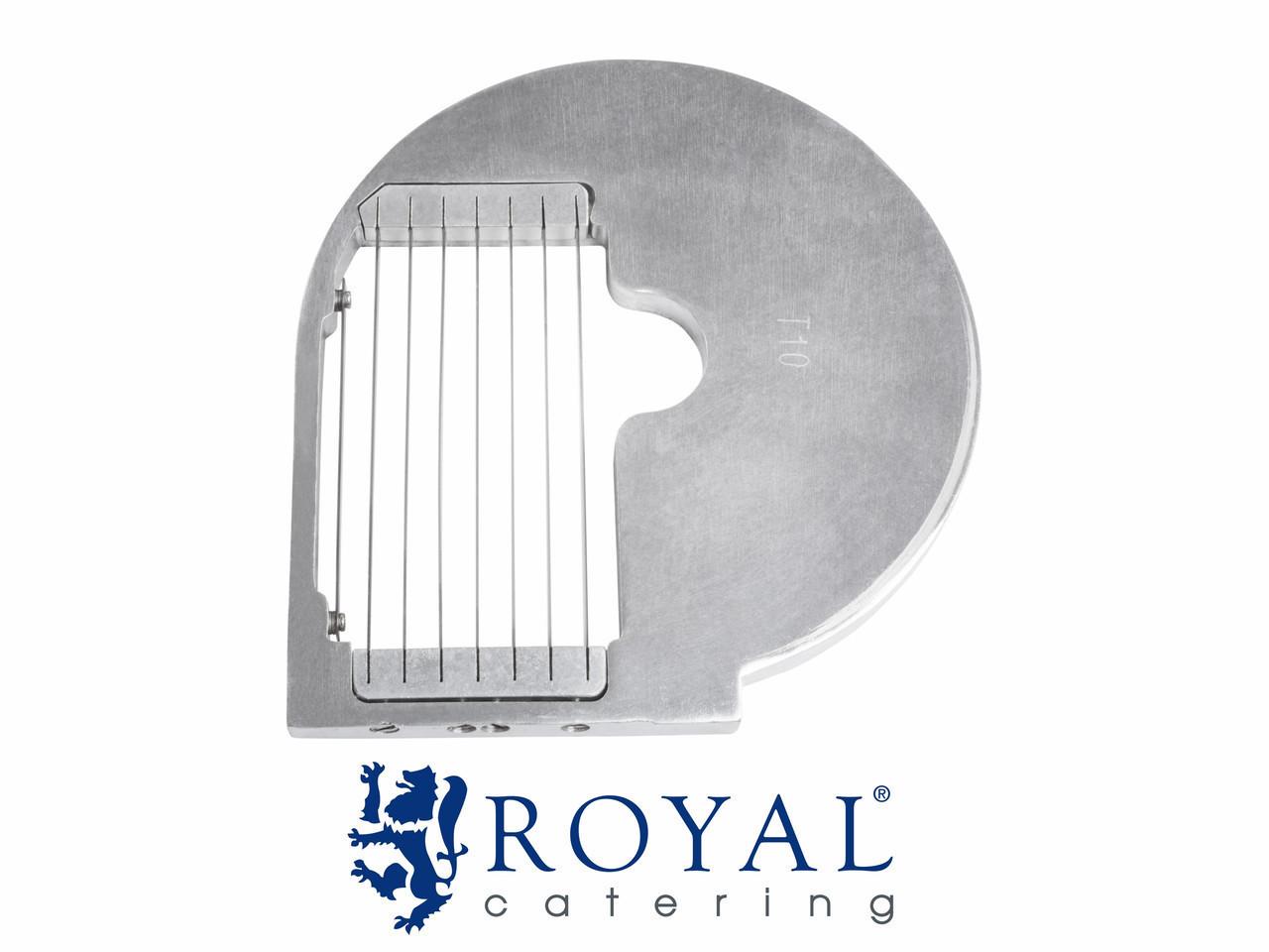 Вал для столбов ROYAL