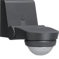 EE841 Датчик движения наружной установки IP-55, 10A, 360°, антрацит hager