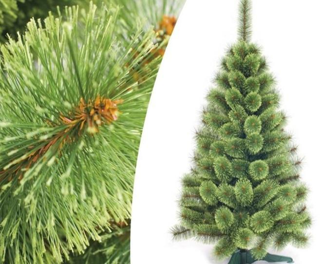 Искусственная елка сосна Пушистая Классическая, 220см