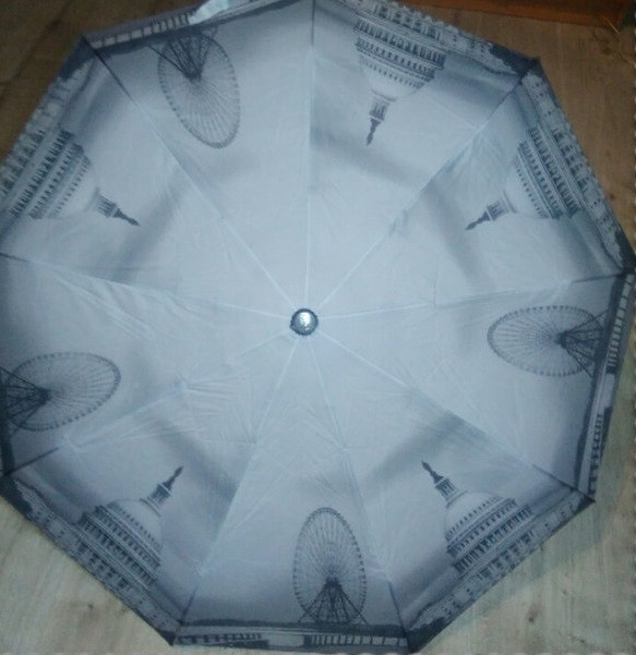 Зонт полуавтомат USA
