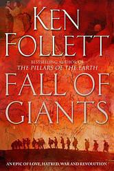Книга Fall of Giants (Book 1)