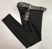 Брюки мужские Zara D5389 черные