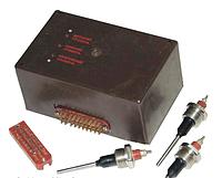 Регулятор-сигнализатор уровня ЭРСУ-2К