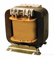 Трансформатор напряжения ОСМ1-0.16 380/0,5,110/24В.