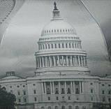 Зонт полуавтомат USA, фото 6