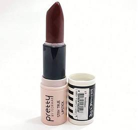 Матовая помада Pretty by Flormar Stay True Lipstick 17