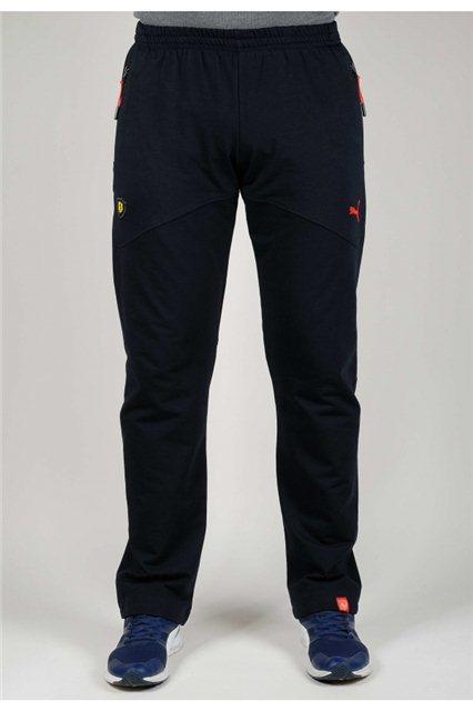 Спортивные брюки Puma Ferrari 21789 Темно-синий