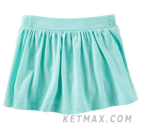 Юбка-шорты Osh Kosh для девочки, фото 2